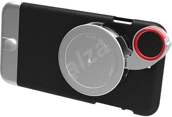 Ztylus Revolver CameraKit Metal pro iPhone 6 Plus/6S Plus - Objektiv