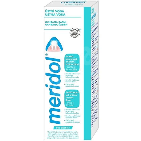 MERIDOL 400 ml - Ústní voda