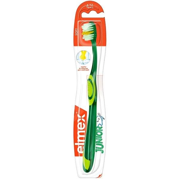 ELMEX Junior 6-12 - Toothbrush