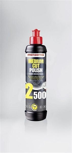 Menzerna MEDIUM CUT POLISH 2500 250 ml - Leštidlo