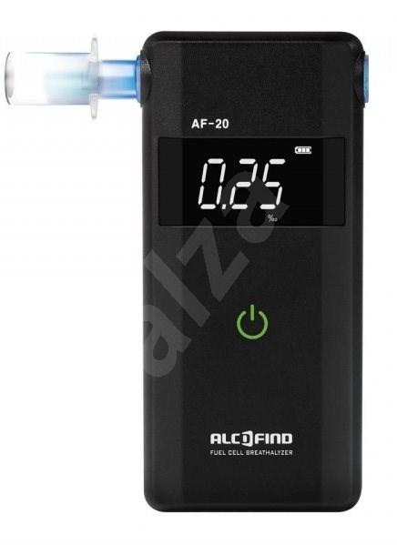 V-NET AF-20 - Alkohol tester