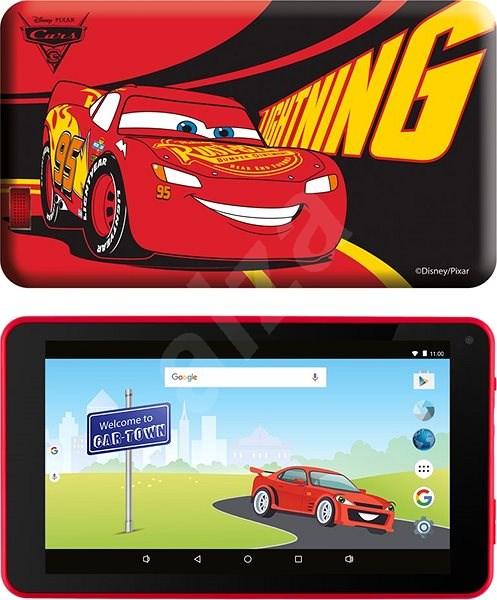 eSTAR Beauty HD 7 WiFi Auta - Tablet