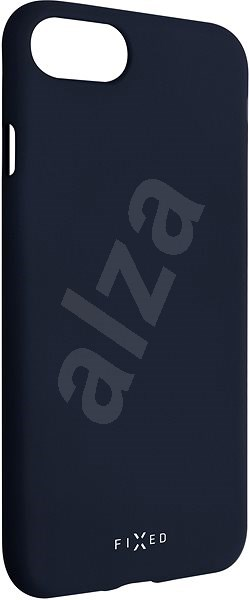 FIXED Story pro Huawei Y7 (2019) modrý - Kryt na mobil