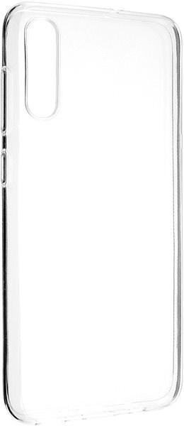 FIXED pro Samsung Galaxy A70 čiré - Kryt na mobil