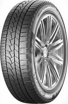 Continental ContiWinterContact TS 860 S SSR 205/60 R16 96 H zimní - Zimní pneu