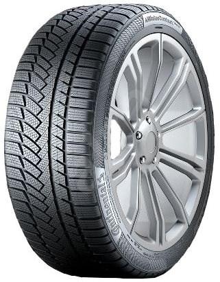 Continental ContiWinterContact TS 850 P 215/55 R18 99 V zimní - Zimní pneu