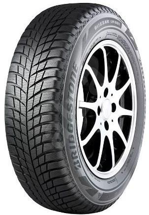 Bridgestone Blizzak LM001 205/60 R16 92 H zimní - Zimní pneu
