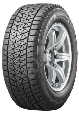 Bridgestone Blizzak DM-V2 225/65 R18 103 S zimní - Zimní pneu