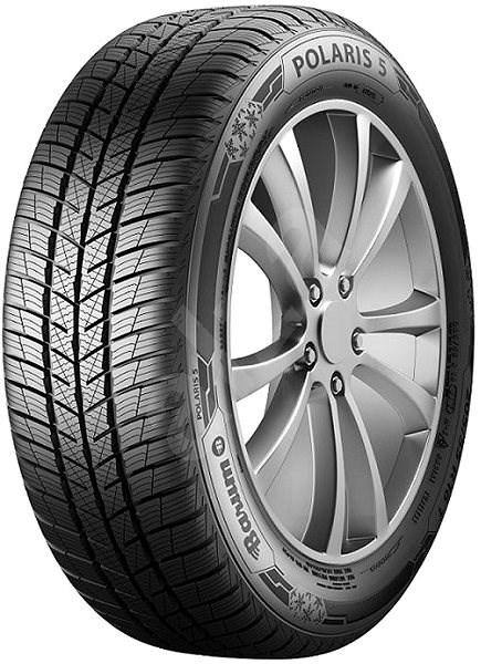 Barum POLARIS 5 205/55 R16 91 H zimní - Zimní pneu