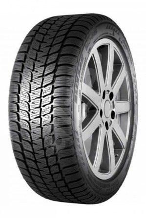 Bridgestone Blizzak LM25 225/40 R19 93 V zimní - Zimní pneu