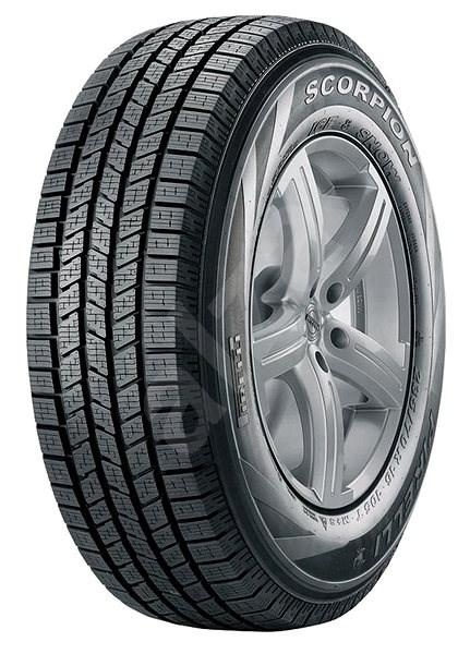 Pirelli SC ICE&SNOW 275/45 R20 110 V zimní - Zimní pneu