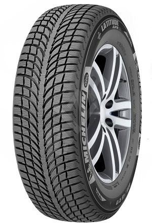 Michelin LATITUDE ALPIN LA2 GRNX 265/50 R19 110 V zimní - Zimní pneu