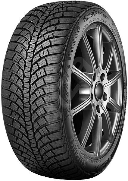 Kumho WP71 WinterCraft 235/45 R17 97 V zimní - Zimní pneu