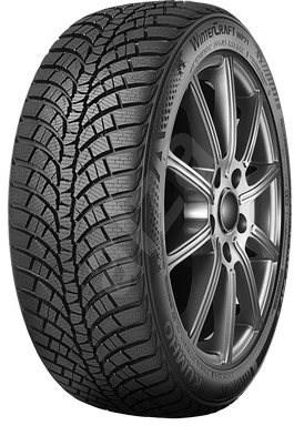 Kumho WP71 WinterCraft 275/35 R19 100 V zimní - Zimní pneu