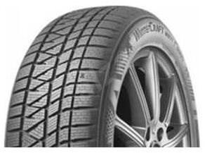 Kumho WS71 WinterCraft 255/45 R20 105 V zimní - Zimní pneu