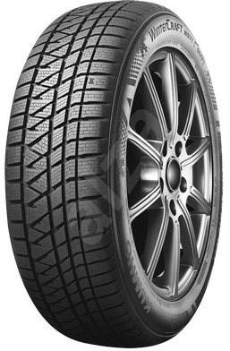 Kumho WS71 WinterCraft 235/65 R18 106 H zimní - Zimní pneu