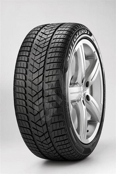 Pirelli SOTTOZERO s3 255/45 R19 104 V zimní - Zimní pneu