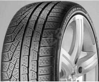 Pirelli WINTER 240 SOTTOZERO s2 295/35 R19 104 V zimní - Zimní pneu