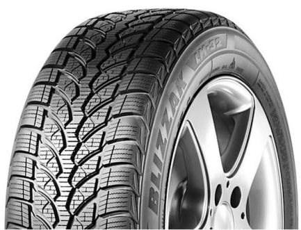 Bridgestone LM32 EXT 255/40 R18 99 V zimní - Zimní pneu
