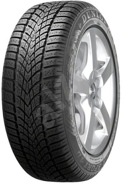 Dunlop SP WINTER SPORT 4D 255/50 R19 103 V zimní - Zimní pneu