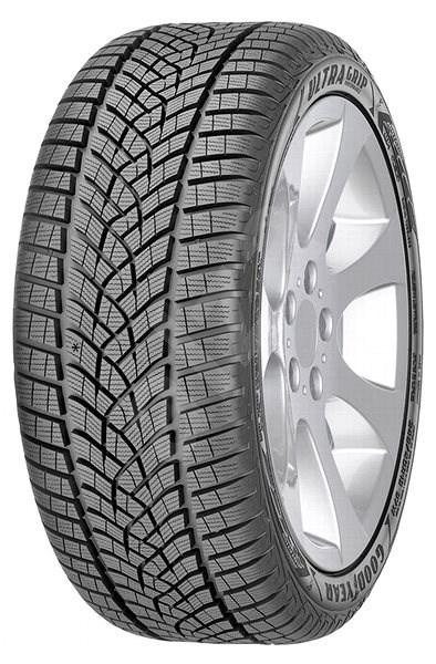 Goodyear ULTRA GRIP PERFORMANCE G1 235/45 R19 99 V zimní - Zimní pneu