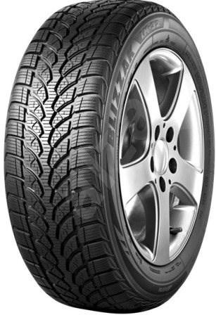 Bridgestone Blizzak LM32 205/55 R16 91 H zimní - Zimní pneu