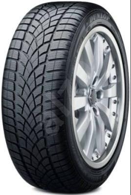 Dunlop SP WINTER SPORT 3D 255/55 R18 109 V zimní - Zimní pneu