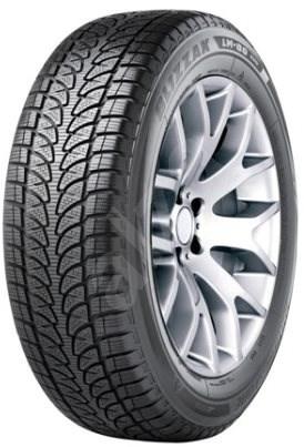 Bridgestone Blizzak LM80 EVO 275/60 R18 113 H zimní - Zimní pneu