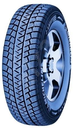 Michelin LATITUDE ALPIN 245/70 R16 107 T zimní - Zimní pneu