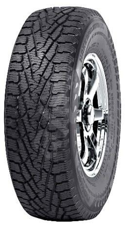 Nokian HKPL LT 2 265/70 R17 121 Q zimní - Zimní pneu
