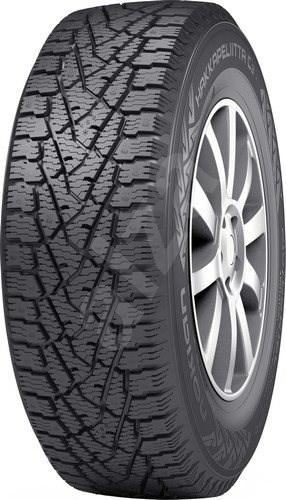 Nokian Hakkapeliitta C3 215/75 R16 116 R zimní - Zimní pneu