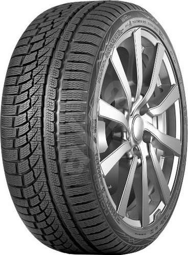Nokian WR A4 235/45 R17 97 H zimní - Zimní pneu