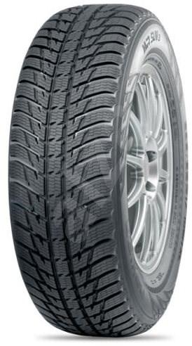 Nokian WR SUV 3 275/45 R21 110 W zimní - Zimní pneu