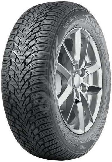 Nokian WR SUV 4 235/55 R17 103 H zimní - Zimní pneu