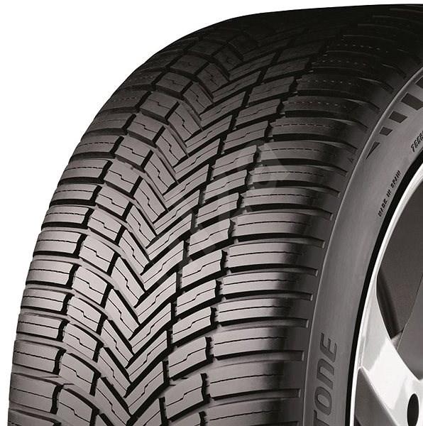 Bridgestone Weather Control A005 195/65 R15 95 V - Celoroční pneu