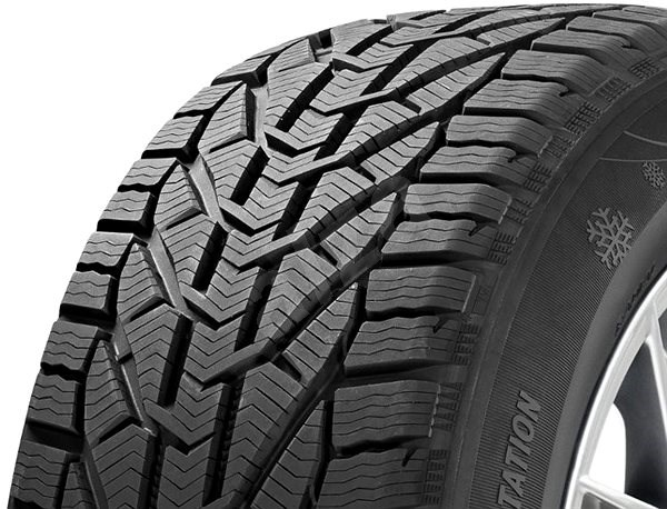 Kormoran SNOW 215/55 R16 97 H - Zimní pneu