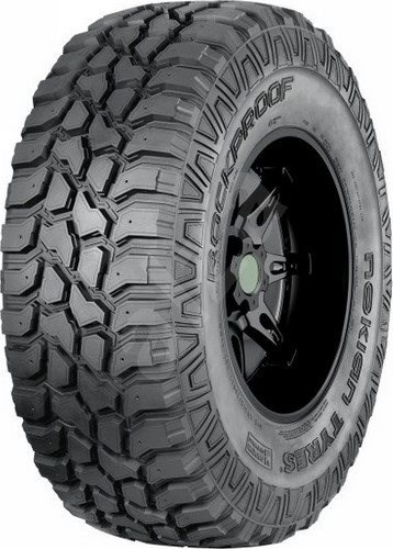 Nokian Rockproof 315/70 R17 121 Q - Letní pneu