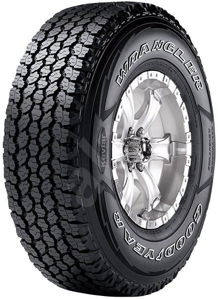 Goodyear WRL AT ADV 245/70 R16 111 T - Letní pneu