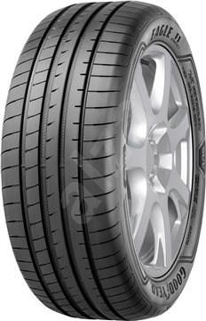 Goodyear EAGLE F1 ASYMMETRIC 3 SUV 235/60 R18 103 W - Summer Tyres