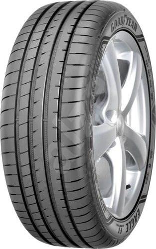 Goodyear EAGLE F1 ASYMMETRIC 3 215/45 R17 91  Y - Letní pneu
