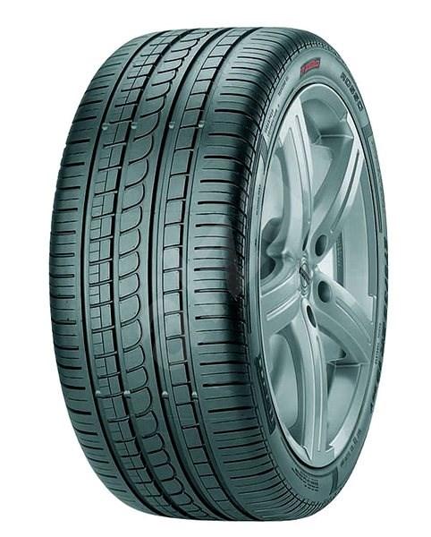 Pirelli PZERO ROSSO ASIMM. 235/60 R18 103 V - Letní pneu