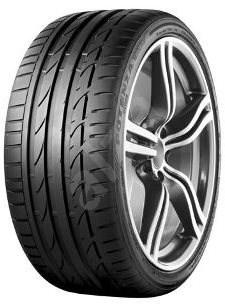 Bridgestone POTENZA S001 225/45 R17 91  Y - Letní pneu