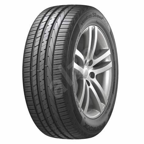 Hankook K117A 215/65 R17 99  V - Letní pneu