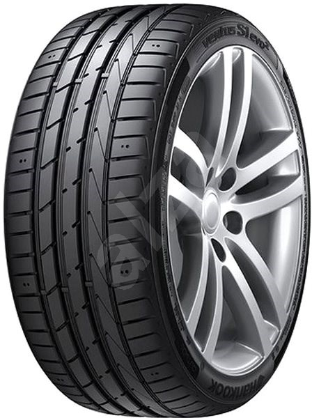 Hankook K117 S1 Evo2 225/45 R18 95  Y - Letní pneu