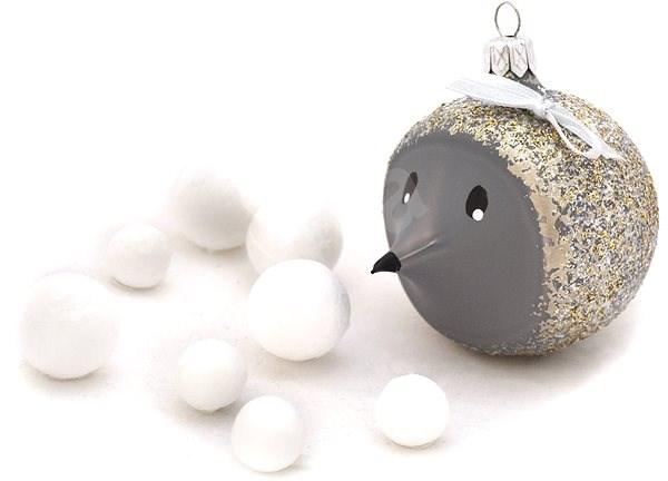 HAN Design Ježek - Vánoční ozdoby