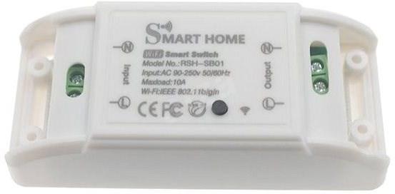 iQtech SmartLife SB001, WiFi relé - Smart Switch