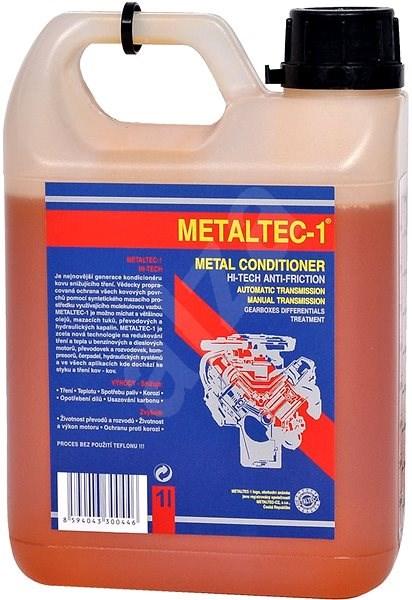 Metaltec-1 1L - Mazivo