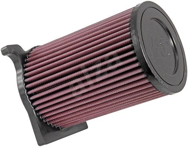 K&N Vzduchový filtr YA-7016 pro Yamaha YFM 700 Kodiak/Grizzly (16-18) - Vzduchový filtr