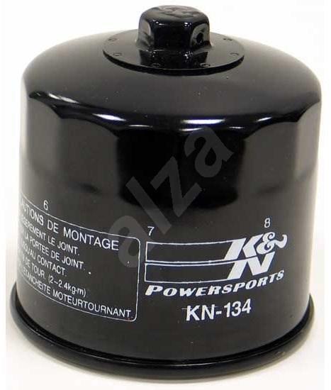 K&N Olejový filtr KN-134 - Olejový filtr