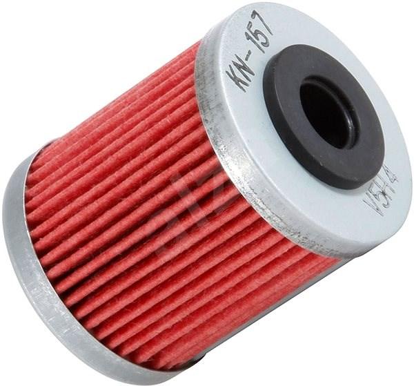 K&N Olejový filtr KN-157 - Olejový filtr